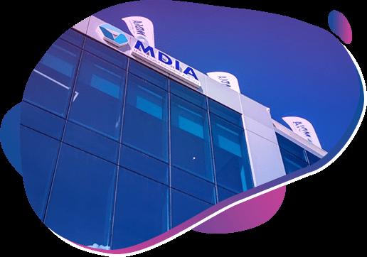 MDIA Building